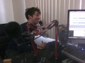 Improviser Ray Gordon Chats w/ Mike Box Elder