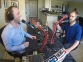 Rory Scovel on Box Angeles Podcast