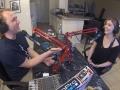 Alison Bennett on Box Angeles Podcast