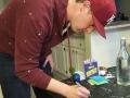 Improviser Ryan Meharry Podcast Interview