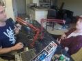 Ryan Meharry on Box Angeles Podcast
