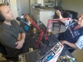 Matt Iseman on Box Angeles Podcast
