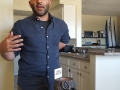Payman Benz Talks Directing
