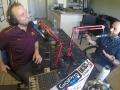 Payman Benz on Box Angeles Podcast
