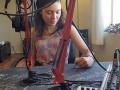 Veronica Osorio Podcast Interview