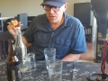 Mark McConville Talks Improv