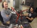 Brandon Sornberger Chats w/ Mike Box Elder