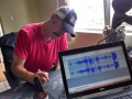 Writer Seth Morris on Box Angeles Podcast