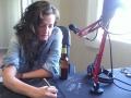 Actor Stephanie Allynne Chats w/ Mike Box Elder