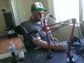Improviser Charlie Sanders on Box Angeles Podcast