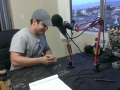 Comedian Francisco Ramos Podcast Interview