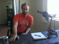 Chris Gorbos Chats w/ Mike Box Elder