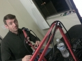 Improv's Dave Hill Talks Reno 911