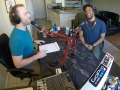 Open Mike Eagle Chats w/ Mike Box Elder