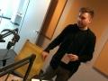 The Wolf Den's Adam Sachs Talks Podcasts