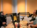 Earwolf CEO Adam Sachs Interview w/ Mike Box Elder