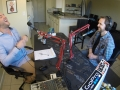 Matt Shakman Chats w/ Mike Box Elder on Box Angeles Podcast