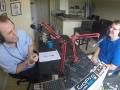 Brendan Jennings Chats w/ Mike Box Elder