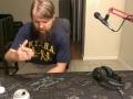 DC Pierson Podcast Interview