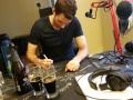 Improviser Brandon Sornberger on Box Angeles Podcast