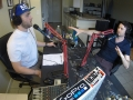 Actor Brandon J Sornberger on Box Angeles Podcast