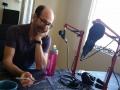 Brian Huskey Talks Comedy and Improv