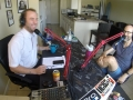 Brian Huskey on Box Angeles Podcast