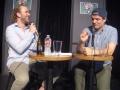 Breaking Bad's Matt Jones Talks Start in Hollywood
