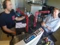 Hayes Davenport on Box Angeles Podcast