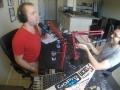 Amir Blumenfeld on Box Angeles Podcast