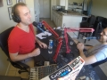 Amir Blumenfeld Interview