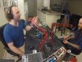 'Nice' Peter Shukoff Chats w/ Mike Box Elder