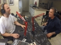Todd Glass Chats w/ Mike Box Elder