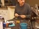Dave Theune Talks Acting