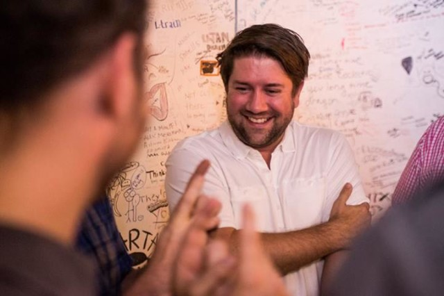 Aaron Krebs Interview