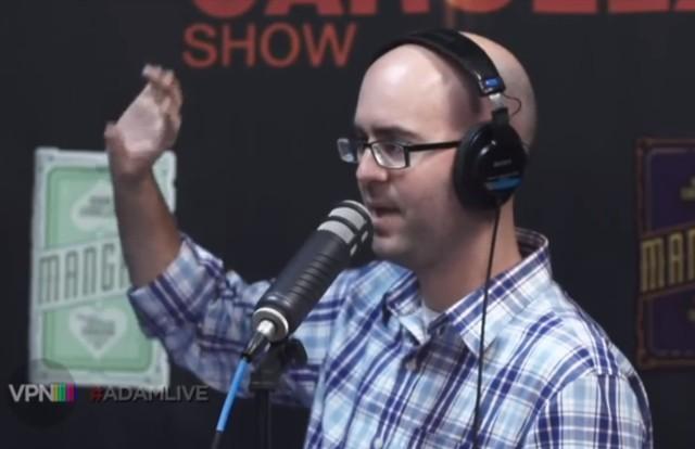 """Bald"" Bryan Bishop Interview and Insight"