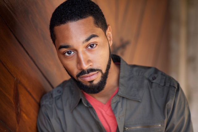 Actor Tone Bell Podcast Interview