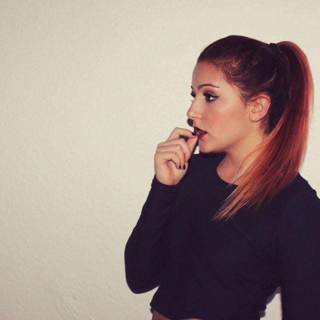 Singer Davina Leone Podcast Interview