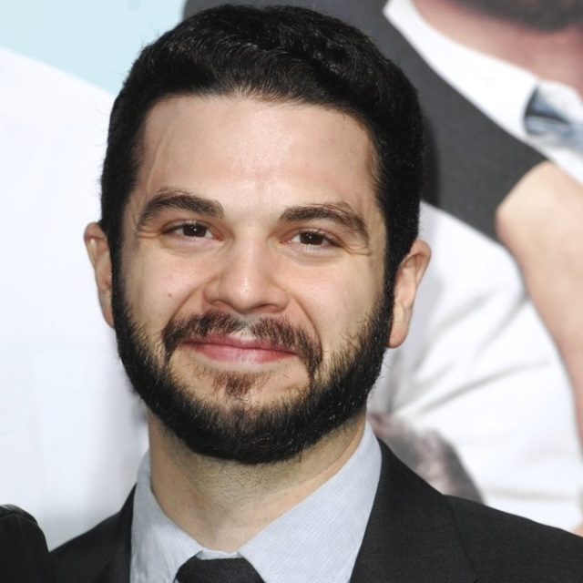 Samm Levine Podcast Interview