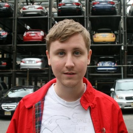 Johnny Pemberton Podcast Interview
