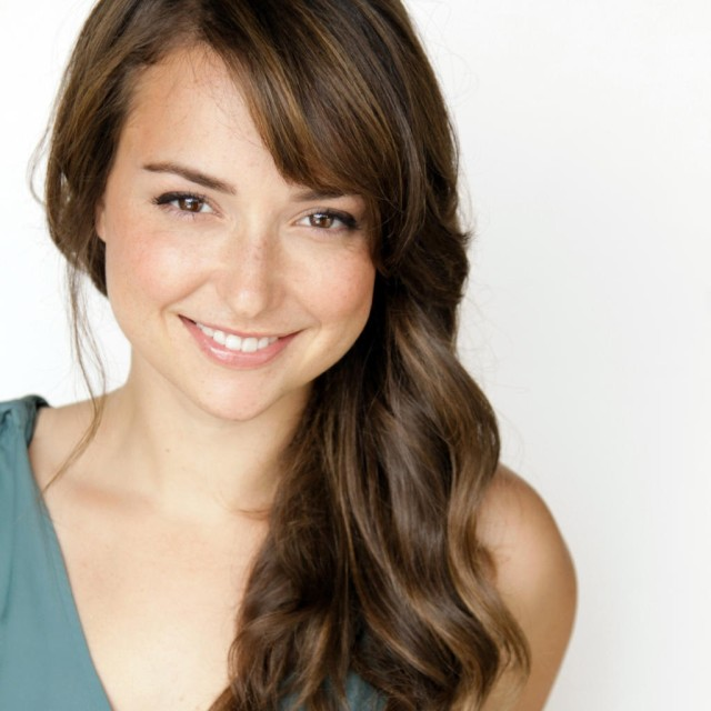 AT&T's Milana Vayntrub Podcast Interview