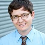 Writer Allan McLeod Podcast Interview