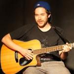 Comedy's Josh Simpson Podcast Interview