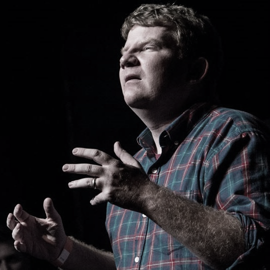 Brendan Jennings Podcast Interview