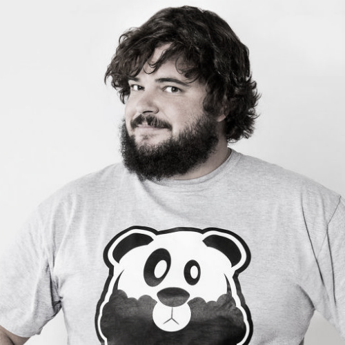 Jon Gabrus Podcast Interview
