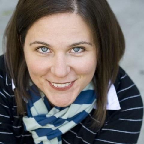 Improviser Suzi Barrett Podcast Interview