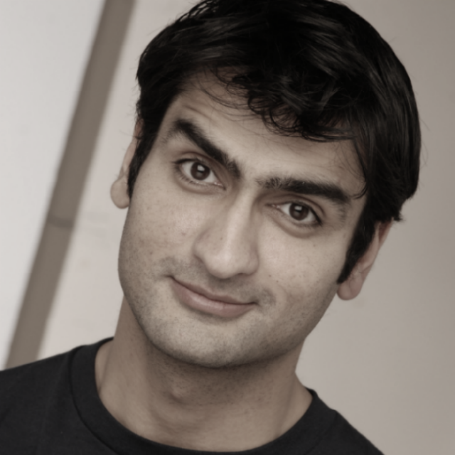 Kumail Nanjiani Podcast Interview