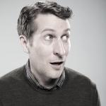 Scott Aukerman Podcast Interview
