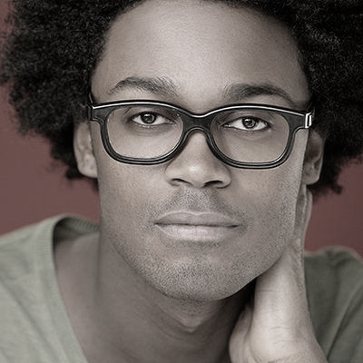 Echo Kellum Podcast Interview