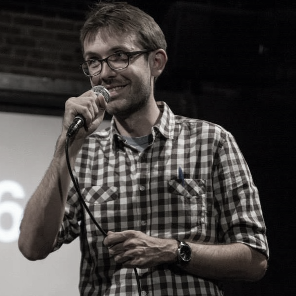 UCB's Alex Fernie Podcast Interview